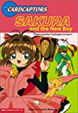 Sakura and the New Boy (Cardcaptors)