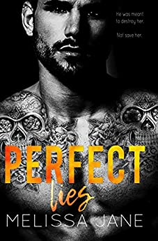 Perfect Lies (LOS SANTOS Cartel Story #1) by [Jane, Melissa]
