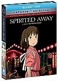 Spirited Away/ [Blu-ray] 画像