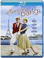 Un Americano A Parigi [Italian Edition]