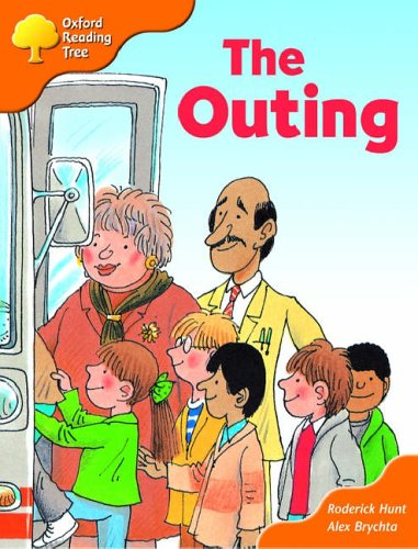 Oxford Reading Tree : the Outingの詳細を見る
