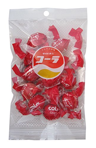 コーラキャンディ 120g