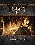 【Amazon.co.jp限定】ホビット エクステンデッド・エディション トリロジーBOX ブルーレイ版(15枚組/デジタルコピー付) [Blu-ray] 画像