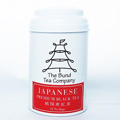 純国産 紅茶 プレミアム 和紅茶 静岡県産 ティーバッグ