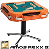 配牌・ドラ表示機能付全自動麻雀卓「アモスレックス2」ルーレットタイプ・アルバン仕様