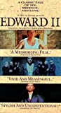 Edward II [VHS] [Import]