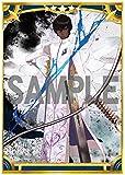 Fate/Grand Order トレーディングA3クリアポスター vol.1 単体 5 アーチャー/アルジュナ