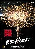 江戸HANABI virtual fireworks 神宮外苑花火大会[DVD]