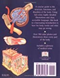 The Human Body: An Illustrated Guide to Every Part of the Human Body and How It Works (Natural Health(r) Complete Guide Series) 画像