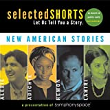 New American Stories (Selected Shorts)