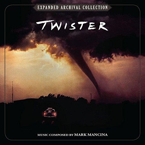Twister【帯付輸入盤国内流通仕様】【3000枚限定】