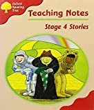 Oxford Reading Tree: Stage 4: More Storybooks: Teaching Notes B