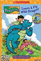 DRAGON TALES LEARN AND FLY WITH DRAGONS [並行輸入品]