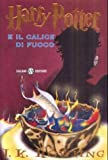 Harry Potter E il Calice Di Fuoco / Harry Potter & the Goblet of Fire (Italian)