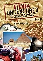 Ufos Uncensored [DVD]