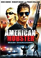American Mobster: Miami Shakedown [DVD]