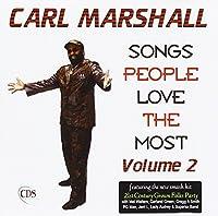 Vol. 2-Songs People Love Most