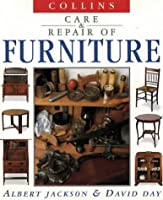 Collins Care and Repair of Furniture