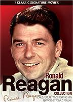 Ronald Reagan Signature Collection