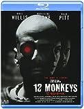 12モンキーズ[Blu-ray/ブルーレイ]