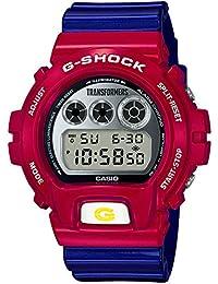 [カシオ]CASIO 腕時計 G-SHOCK ジーショック トランスフォーマー DW-6900TF-SET メンズ