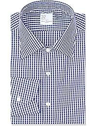 [マリアサンタンジェロ] ドレスシャツ Regal 20/43 メンズ