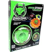 DaGeDar GREEN Vortex Spinner Collectible Ball Random Ball