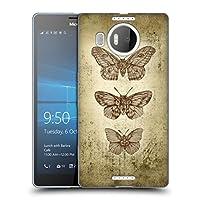 オフィシャル Brigid Ashwood スペシメン 1 ウィング・シング ソフトジェルケース Microsoft Lumia 950 XL
