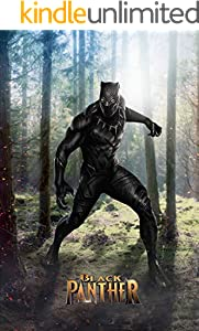 Black Panther: The Complete Screenplays (English Edition)