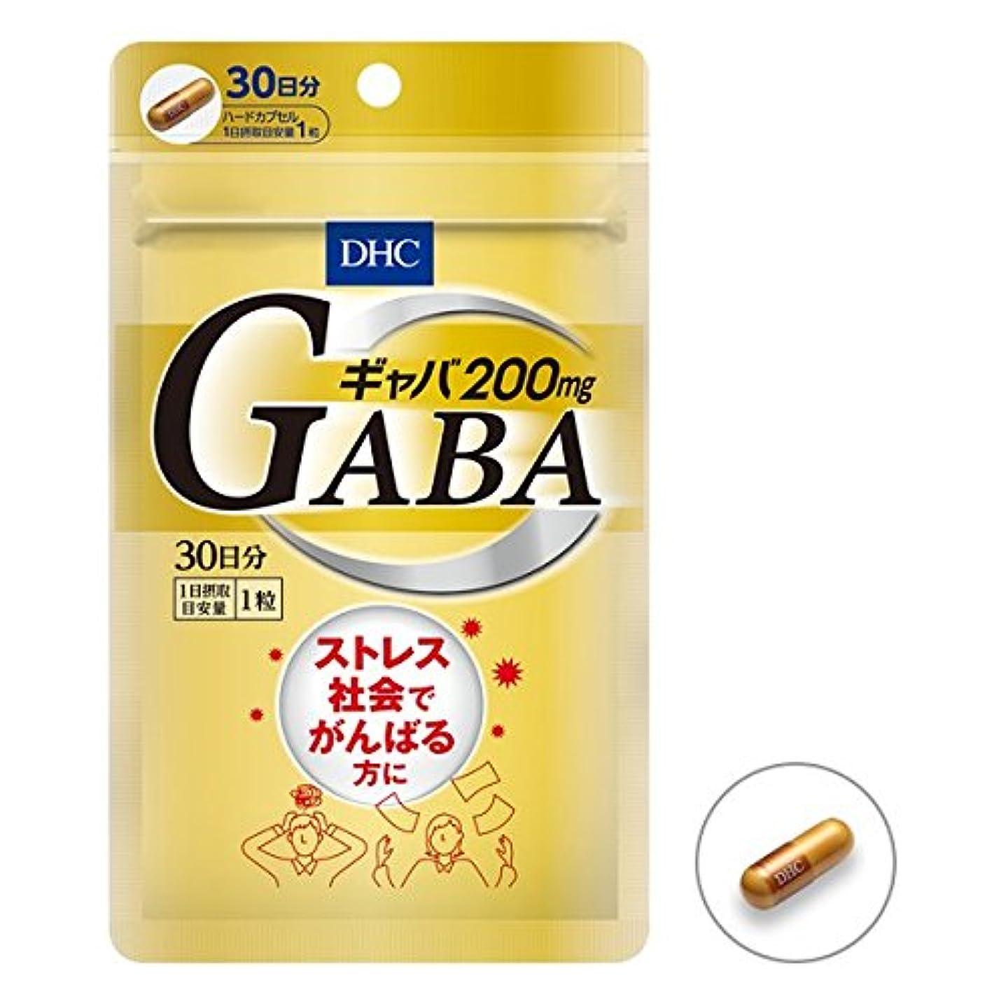 立派なガイドラインパケットギャバ(GABA) 30日分