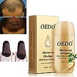 ETbotu Herbal Ginseng Hair Care Essence Men Women Hair Loss Treatment Fast Powerful Hair Growth Serum Repair Hair Root