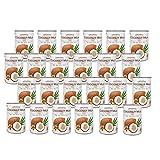 有機JAS認定 オーガニックココナッツミルク 400ml 缶 無添加/無着色/無保存剤/BPAフリー ココナツミルク (24缶)