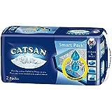 Catsan Smart Pack Cat Litter 2 Packs, 2 Count