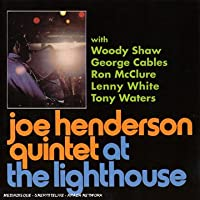 Joe Henderson Quintet at the Lighthouse