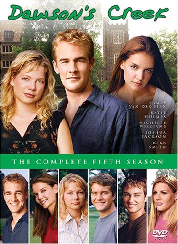 Dawson's Creek: Complete Fifth Season [DVD] [Import]