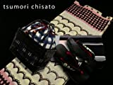 >2012・新作【ツモリ チサト】ブランド浴衣4点セット 他色系[10130673]