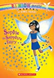 Sophie the Sapphire Fairy (Rainbow Magic: the Jewel Fairies)