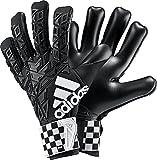 adidas(アディダス) サッカー ゴールキーパー グラーブ ACE TRANS プロ チェックフラッグ コアブラック×ブラック DKY00 コアブラック×ブラック(BR0699) 7