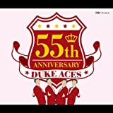 Duke Aces 55years Memorial Album