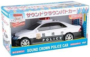 サウンド&フリクション クラウンパトカー