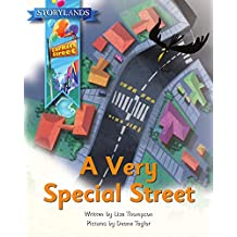 A Very Special Street: A Storylands, Larkin Street Book