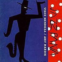 Jazzpana by Vince Mendoza (2004-04-01)
