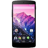 nexus5 16GB ブラック Google  LGD821 (EM01L) simフリー