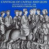 Cantigas of Castille + Leon