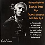 Legendary Violist Emanuel Vardi Plays