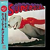 DJ QBert (Skratchy Seal) - Super Seal Breaks JPN 12