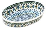 Ceramika Artystyczna オーブンディッシュ No.883