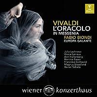 Vivaldi: L'Oracolo in Messenia (2012-10-01)