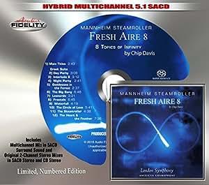 Fresh Aire 8