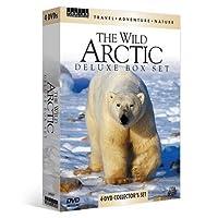 Wild Arcitc/North America's Predators [DVD] [Import]